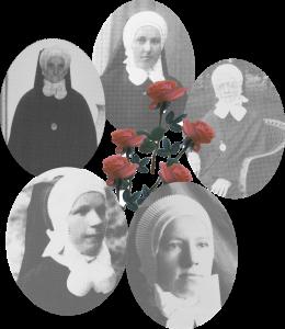 drina martyrs